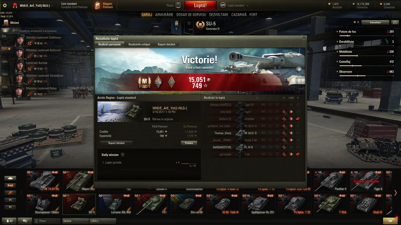 Poze World of Tanks - WhErE_ArE_YoU - Pagina 5 Shot_039