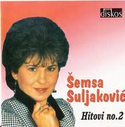 Semsa Suljakovic 2008 - Diskos Hitovi Prednja_2