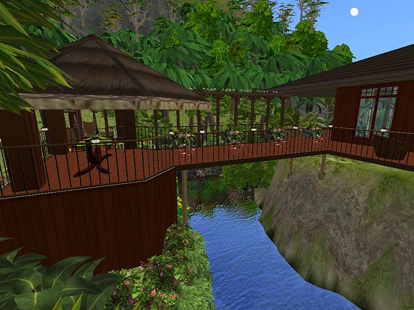 Hellohello: Domy - Stránka 3 Jungle_Retreat_26