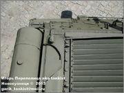 Советский тяжелый танк ИС-2, ЧКЗ, февраль 1944 г.,  Музей вооружения в Цитадели г.Познань, Польша. 2_192