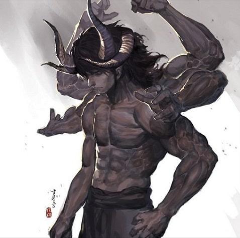 Tyrael Vulgrim (REDO} [APPROVED, 3-2] Sixpack