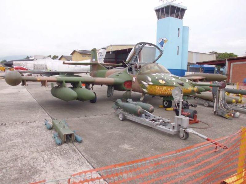 Fuerzas Armadas de Honduras 2s9svsy