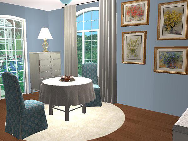 Hellohello: Domy - Stránka 3 House_Ludmila_35
