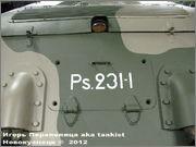 Советский средний танк Т-34,  Panssarimuseo, Parola, Finland 34_063