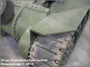 Американская бронированная ремонтно-эвакуационная машина M31, Musee des Blindes, Saumur, France M3_Lee_Saumur_007