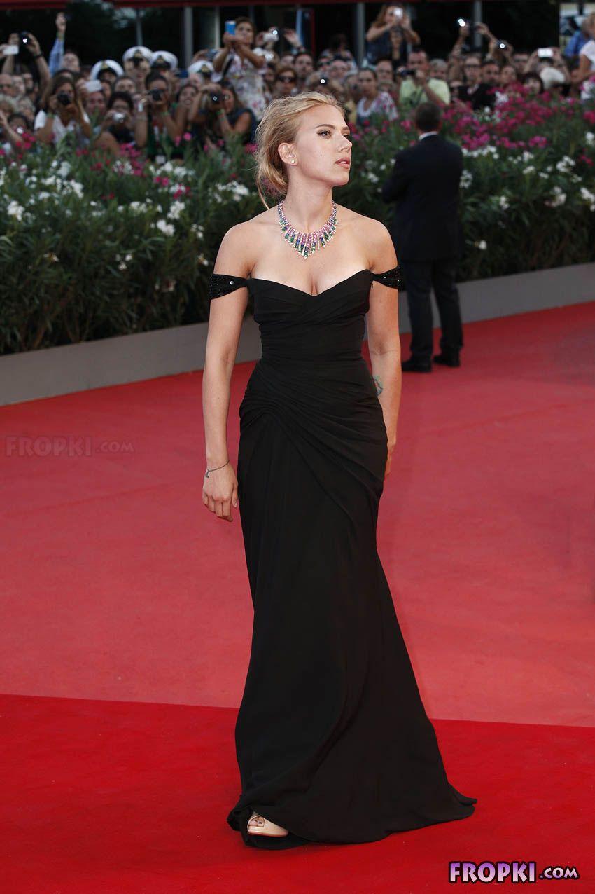 Scarlett Johansson Fropki 18