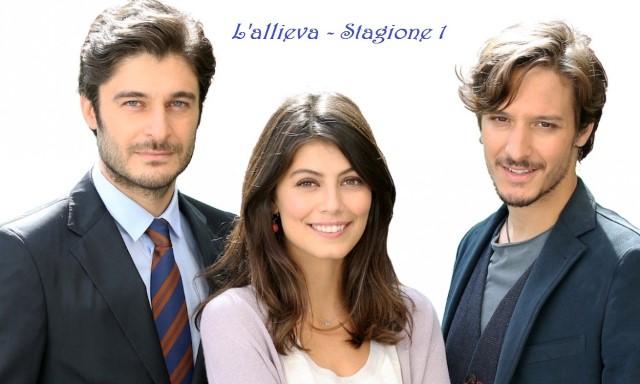 L'Allieva - Stagione 1 (2016) [Completa] .mkv WEB-DL 720p x264 AAC ITA Allieva