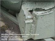 Советский тяжелый танк КВ-1, завод № 371,  1943 год,  поселок Ропша, Ленинградская область. 1_147