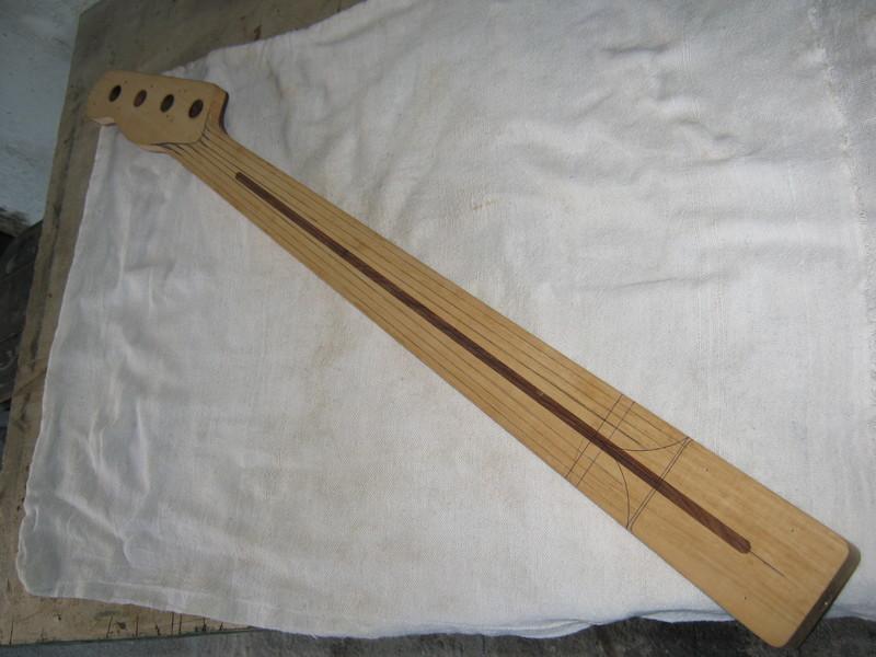 Precision Bass 51 - Finalizado. IMG_1447