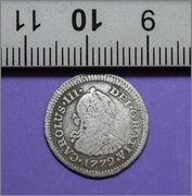 1/2 real 1772. Carlos III. Méjico Espa_ola_3_plata_cara