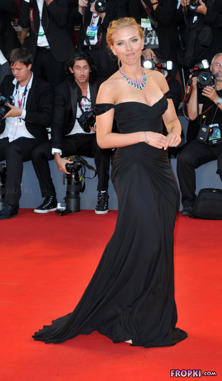 Scarlett Johansson Fropki 25