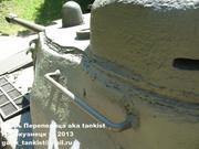 ИС-1 и ИС-2 (с ломаным носом) от Trumpeter -2_258