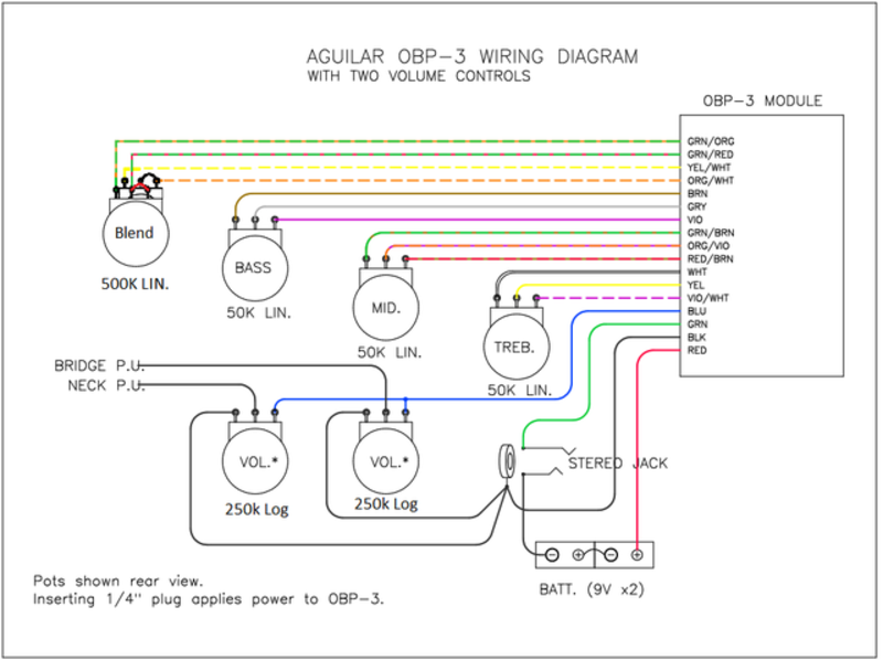 aguilar wiring diagram wiring diagram news u2022 rh lomond tw aguilar bass preamp wiring diagram Simple Wiring Diagrams