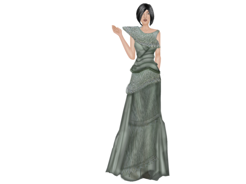 Outfits Kelbe_green_combo