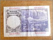 25 pesetas 1946 Florez Estrada P1170041