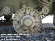 Советский тяжелый танк ИС-2, ЧКЗ, февраль 1944 г.,  Музей вооружения в Цитадели г.Познань, Польша. 2_162