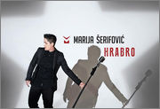 Marija Serifovic  - Diskografija  Marija_Serifovic_2014_Hrabro