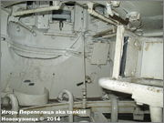 Немецкий средний танк PzKpfw III Ausf.F, Sd.Kfz 141, Musee des Blindes, Saumur, France Pz_Kpfw_III_Saumur_069