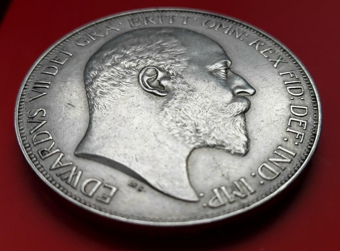 1 corona 1902. Gran Bretaña, eduardo VII (dedicado a zorro_rojo) Corona_1902_3