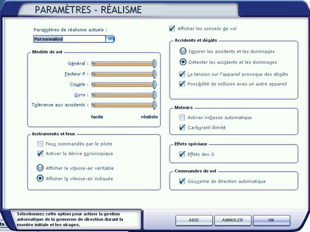 Paramètres de réalisme et difficulté des missions FSX_r_alisme