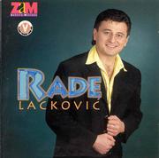 Rade Lackovic - Diskografija Rade_Lackovic_1998_-_Jedini_Lek_Prednja