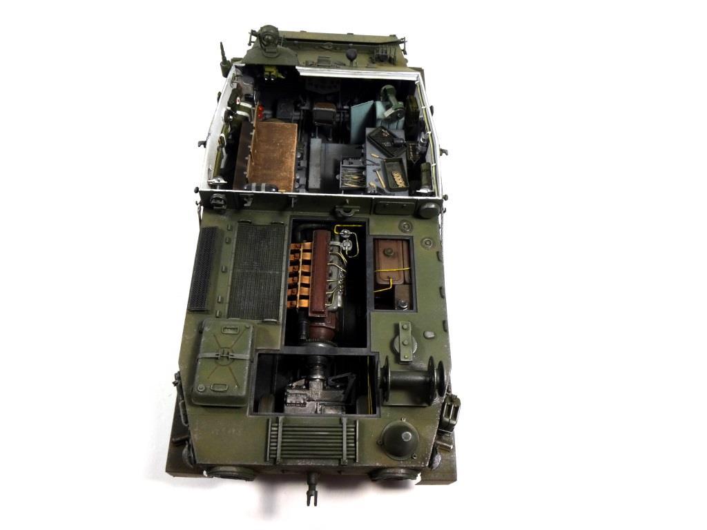 МТП на базе БТР-50ПК ГОТОВО - Страница 6 DSC01200