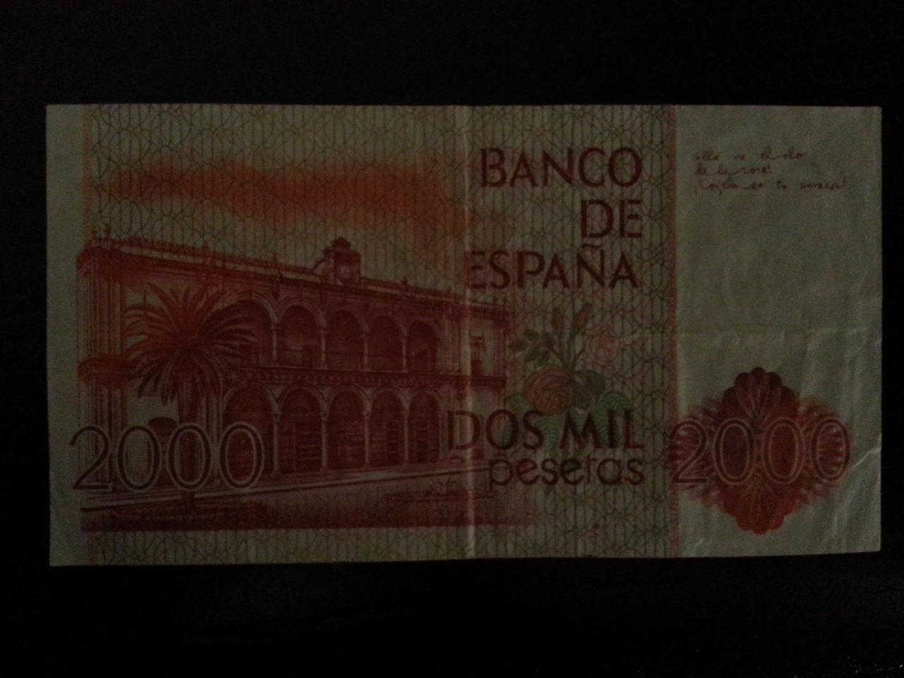 2000 Pesetas 1980 (Juan Ramón Jiménez Última Serie emitida 2J) 20140130_154110