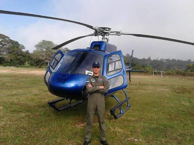 Fuerzas Armadas de Honduras 1157631_10151732168378763_587086816_n
