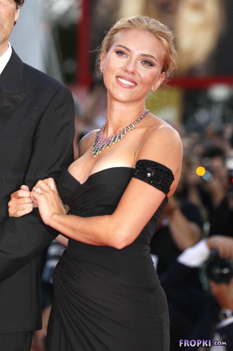 Scarlett Johansson Fropki 31