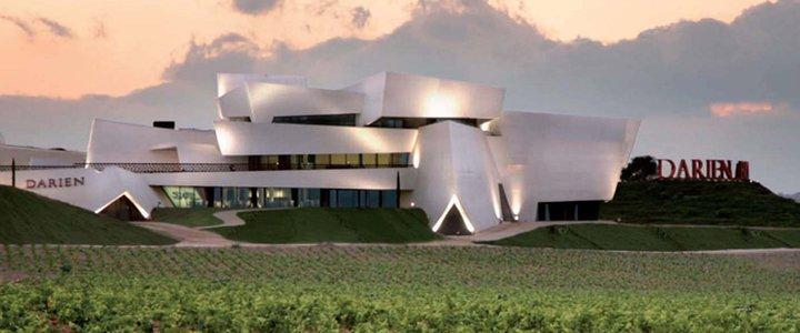 Renouveau dans le Rioja? Darien