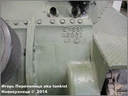 Американская бронированная ремонтно-эвакуационная машина M31, Musee des Blindes, Saumur, France M3_Lee_Saumur_003