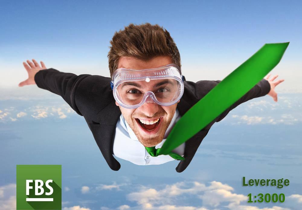 انطلق إلى القمة مع أكبر رافعة مالية في سوق الفوركس!  Leverage