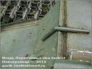 Советский тяжелый танк КВ-1, завод № 371,  1943 год,  поселок Ропша, Ленинградская область. 1_122