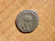 Antoniniano de Claudio II P1420291
