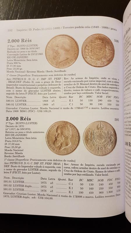 2.000 Reis. Brasil. 1888. Rio de Janeiro - Página 3 P552