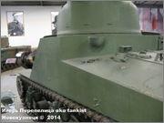 Американская бронированная ремонтно-эвакуационная машина M31, Musee des Blindes, Saumur, France M3_Lee_Saumur_011