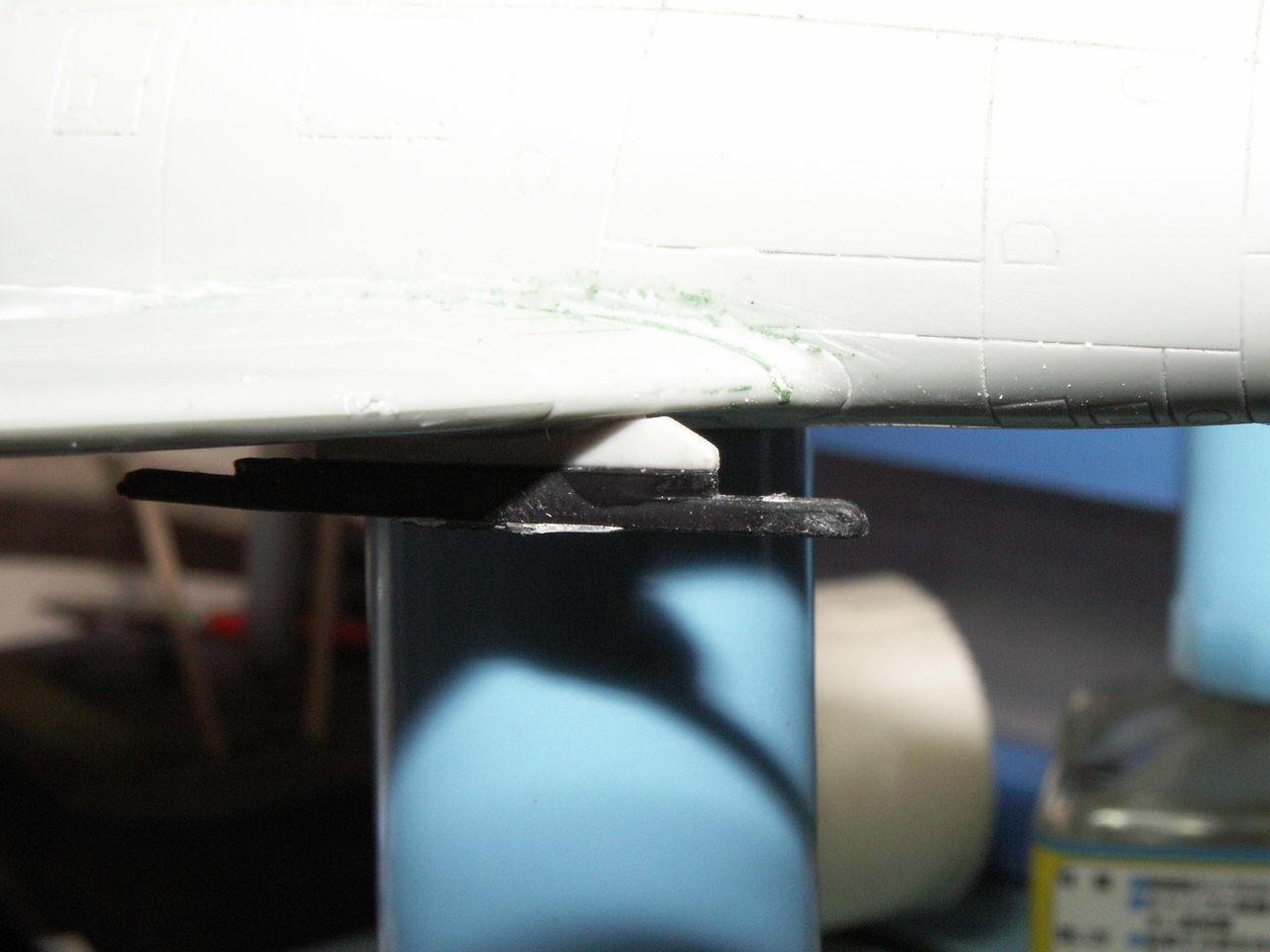 f-86e sabre haf 1/72 PICT1755
