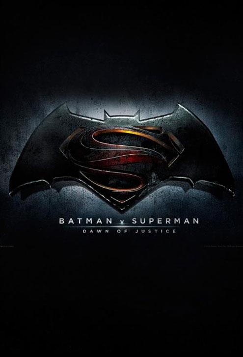 Batman vs Superman: El amanecer de la justicia (2016) Batman_vs_superman_poster_b