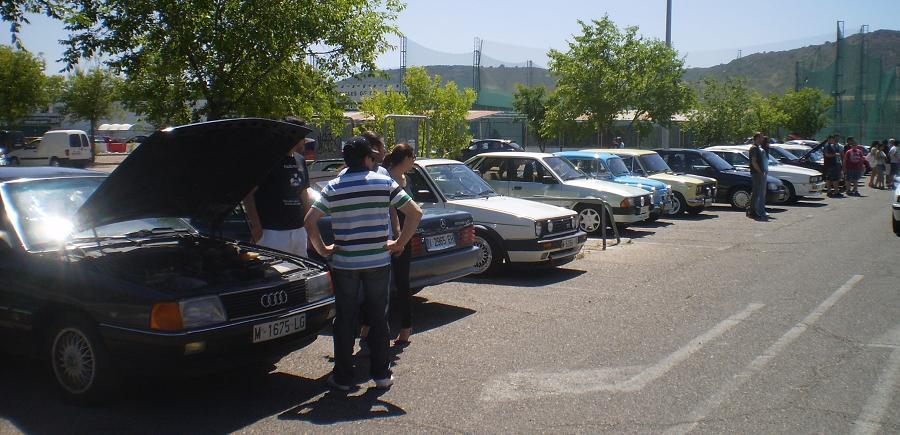 CLASSIC MOTOR SHOW Alcalá de Henares 2ºs domingos de mes - Página 2 Dehesa0614_03