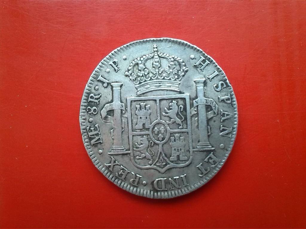 8 reales de Fernando VII 1811 de Lima IMG_20150530_200131