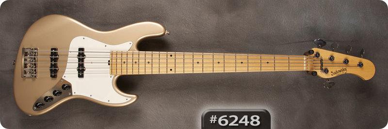 Mostre o mais belo Jazz Bass que você já viu - Página 7 6248_full