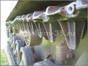 Советская легкая САУ СУ-76М,  Военно-исторический музей, София, Болгария 76_026