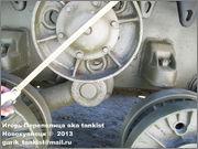 Советский тяжелый танк ИС-2, ЧКЗ, февраль 1944 г.,  Музей вооружения в Цитадели г.Познань, Польша. 2_170