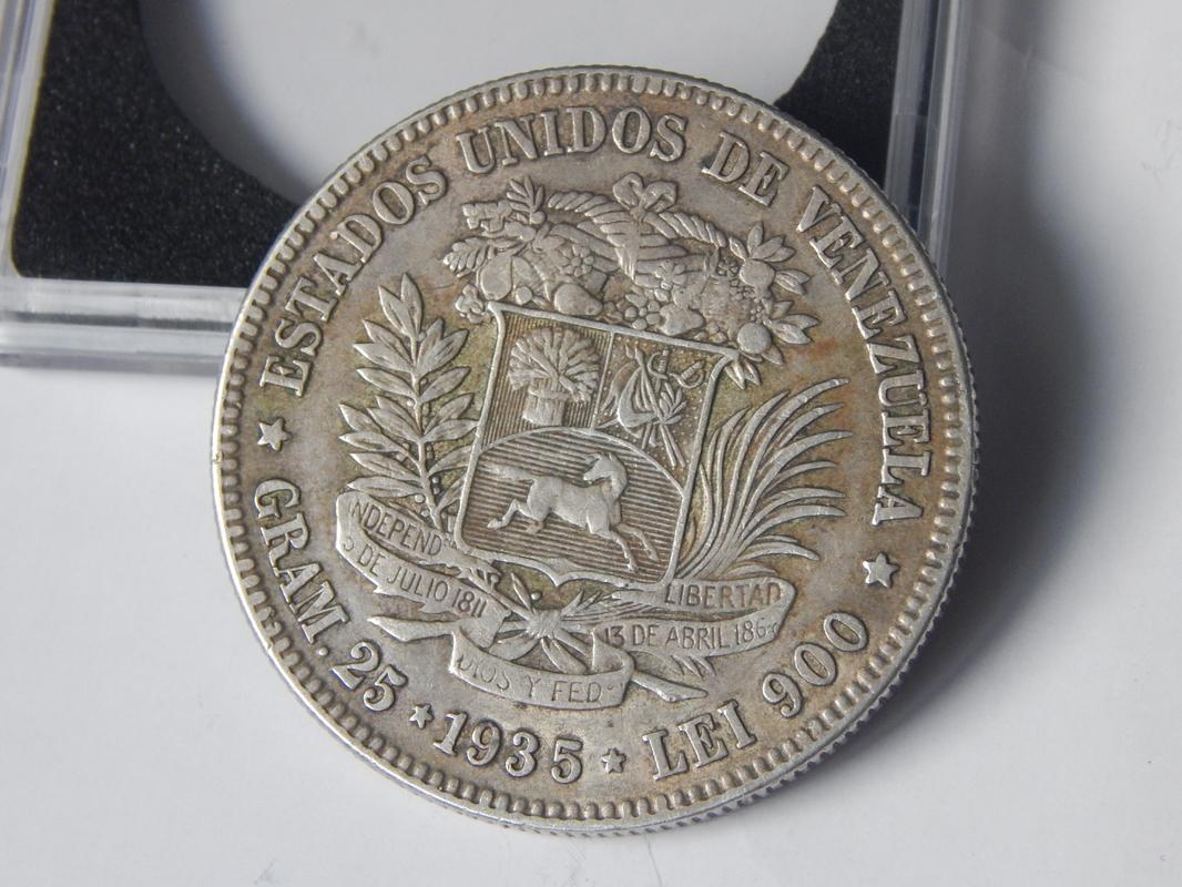 5 bolívares 1935 DSCN2648