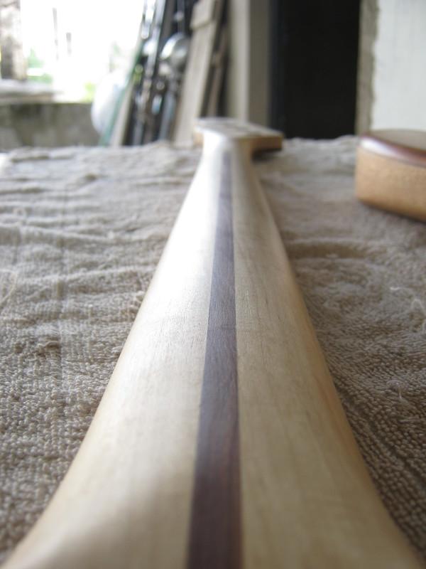Precision Bass 51 - Finalizado. IMG_1453