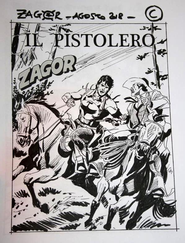 """Migliore copertina """"scartata"""" del 2018 Il_pistolero"""