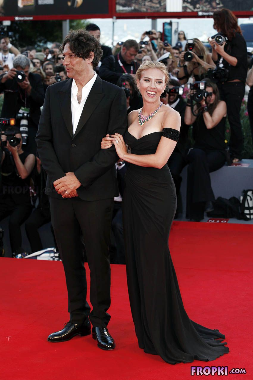 Scarlett Johansson Fropki 29