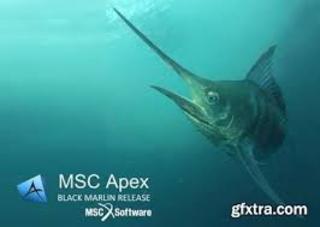 MSC Apex 2014 Black Marlin Release 151203 Image