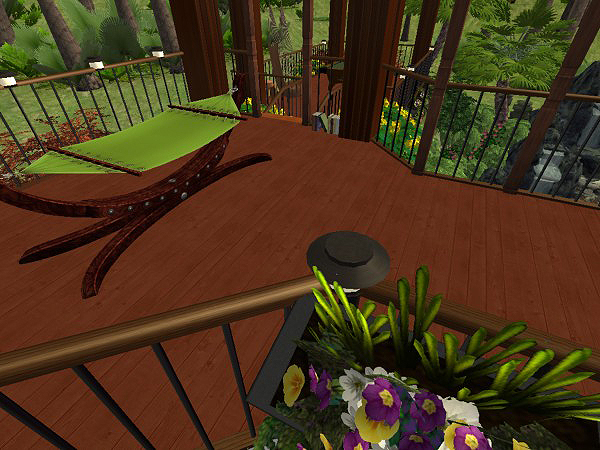 Hellohello: Domy - Stránka 3 Jungle_Retreat_29