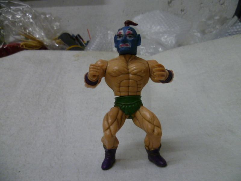personaggio wrestling W_010